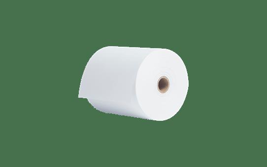 BDL-7J000076-066 - direkte termisk kvitteringsrulle i hvid 2