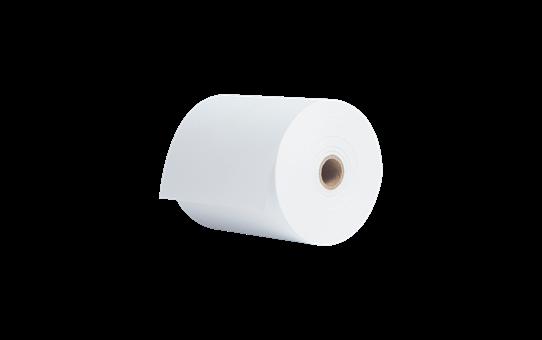 Tiesioginio terminio spausdinimo kvitų ritinėlis BDL-7J000076-066 2