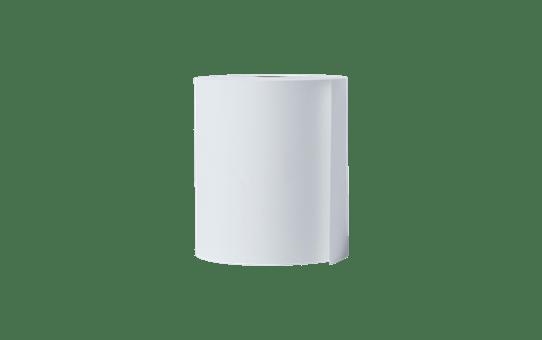 Brother original BDL7J000076066 kvitteringsrull i løpende lengde for direkte termisk utskriftsteknologi