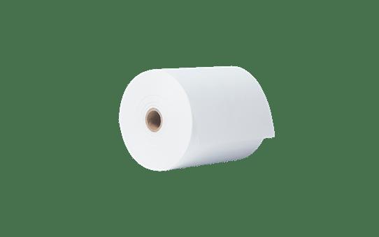 Tiesioginio terminio spausdinimo kvitų ritinėlis BDL-7J000076-066 3