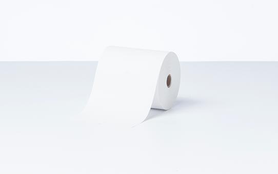 Tiesioginio terminio spausdinimo kvitų ritinėlis BDL-7J000076-066 4