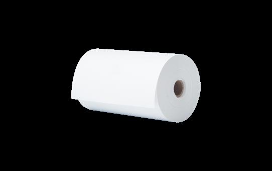 BDL-7J000102-058 - direkte termisk kvitteringsrulle i hvid 2