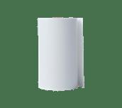 Brother original BDL7J000102058 kvitteringsrull i løpende lengde for direkte termisk utskriftsteknologi