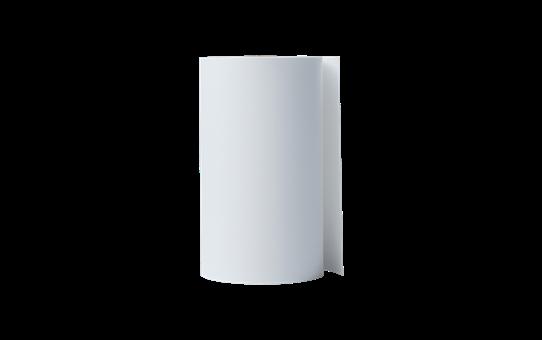 BDL-7J000102-058 - direkte termisk kvitteringsrulle i hvid