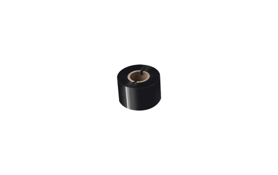 Standard Resin Thermal Transfer Black Ink Ribbon BRS-1D300-060 2