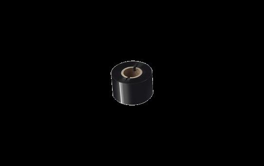BRS1D300060 sort bånd i standard harpiks for termisk overføring 2