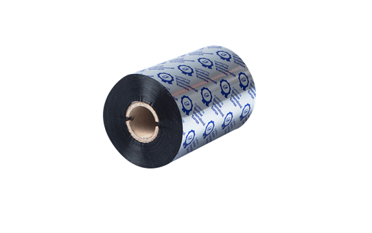 Premium Resin Thermal Transfer Black Ink Ribbon BRP-1D450-110 3