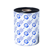 Rollo de ribbon de resina premium BRP1D600110 Brother