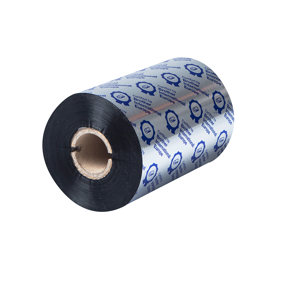 Thermotransfer-Farbband Standard Harz BRS1D450110 3