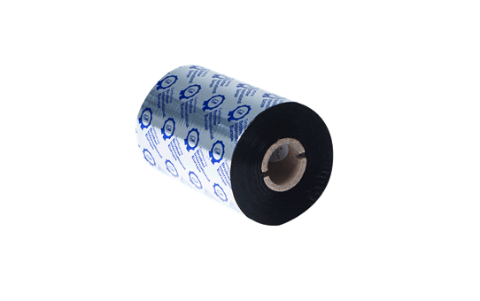 Standard Wax/Resin Thermal Transfer Black Ink Ribbon BSS-1D450-110