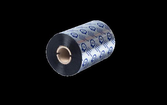 BWP-1D450-110 premium voštana crna tintna traka/ribon za ispis termalnim prijenosom 3