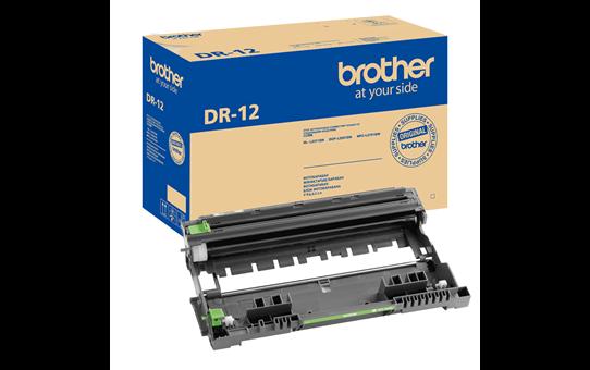 Brother DR-12 Оригинальный блок фотобарабана