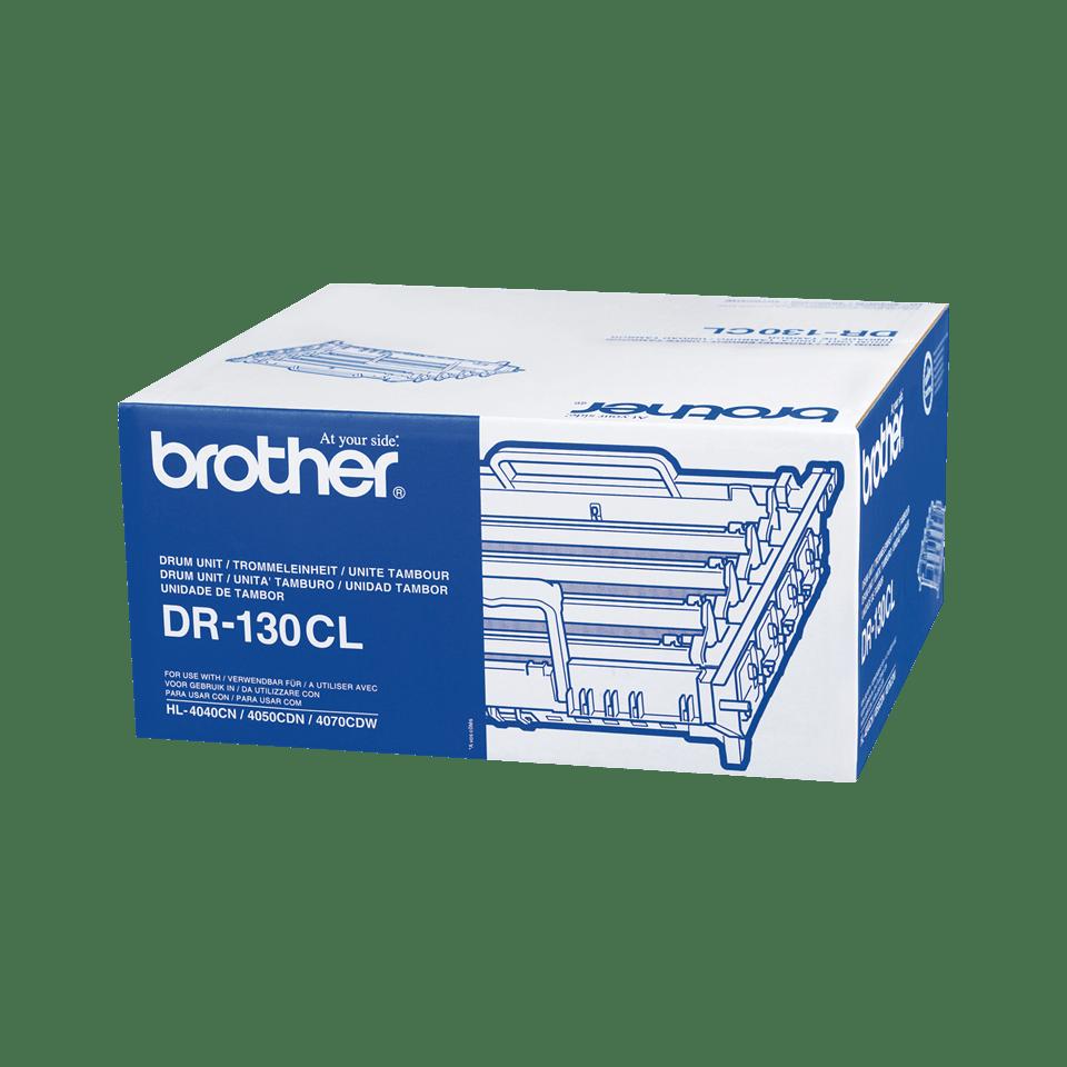 Originalna enota bobna Brother DR-130CL - paket