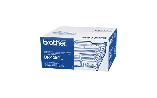 Original Brother-tromle - DR130CL