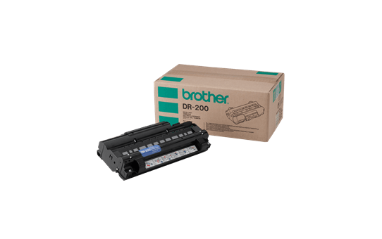 Original Brother-tromle - DR200