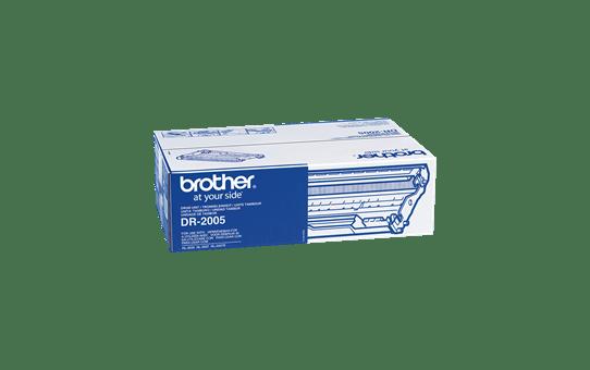 Brotherin alkuperäinen DR2005-rumpuyksikkö 2