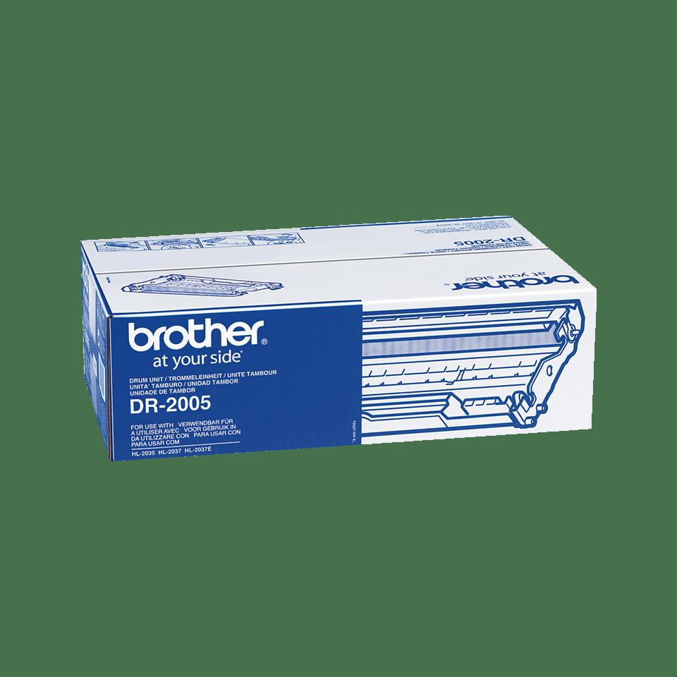 Brother DR2005 unité tambour 2