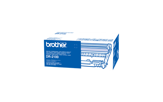Original Brother DR2100 trommel
