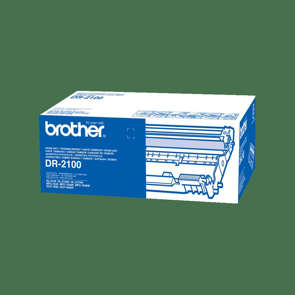 Brother DR2100 unité tambour