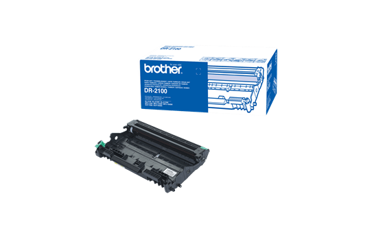 Originalus Brother DR2100 cilindro blokas 2