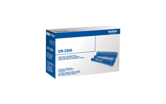 Brother DR-2300 2
