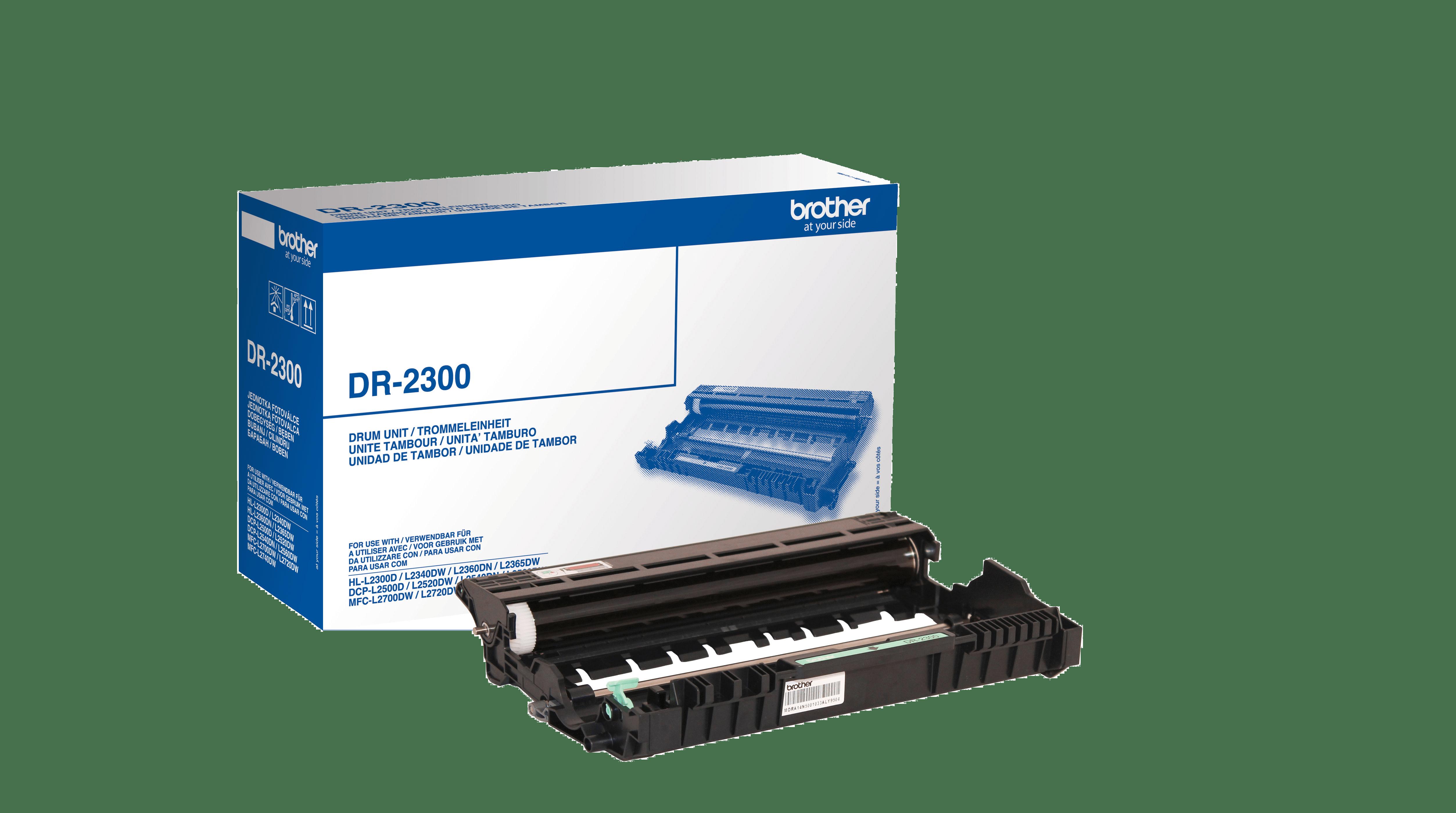 DR2300 Unidad de Tambor