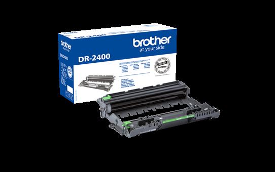 Brotherin alkuperäinen DR2400-rumpuyksikkö