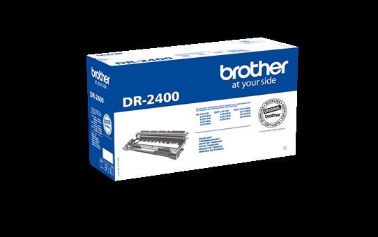Brotherin alkuperäinen DR2400-rumpuyksikkö 2