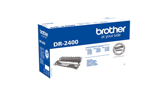 Brother DR-2400 Trommeleinheit 2
