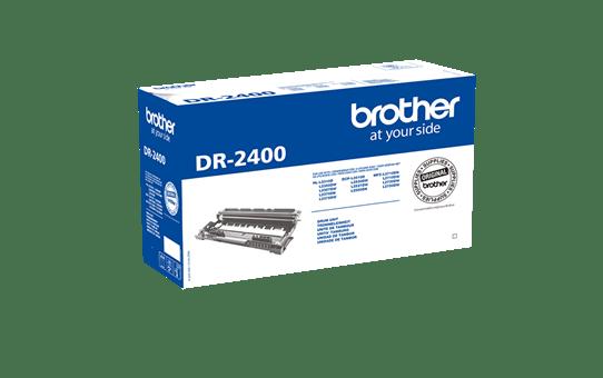 Original Brother DR2400 trommel 2