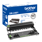 Brother mono laser toner cartridge with box