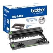 Brother mono laser toner cartridge with box