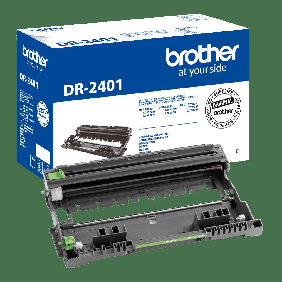 Оригинален Барабан Brother DR-2401
