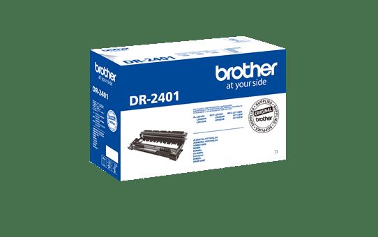 Brother eredeti DR-2401 cserélhető dobegység 2