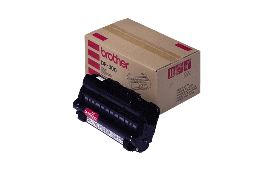 Original Brother-tromle - DR300