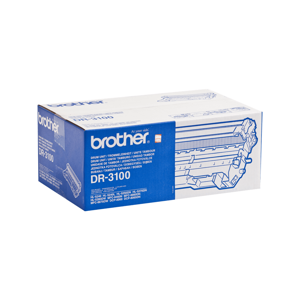 Brother DR-3100 2