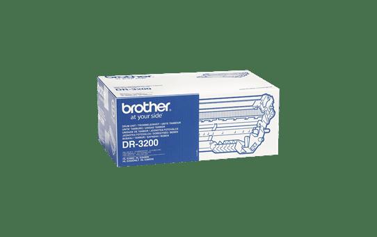 Brotherin alkuperäinen DR3200-rumpuyksikkö 2
