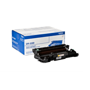 DR3300 dobozzal