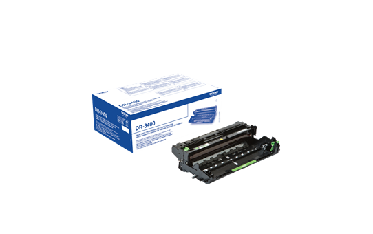 Originele Brother DR-3400 drum unit