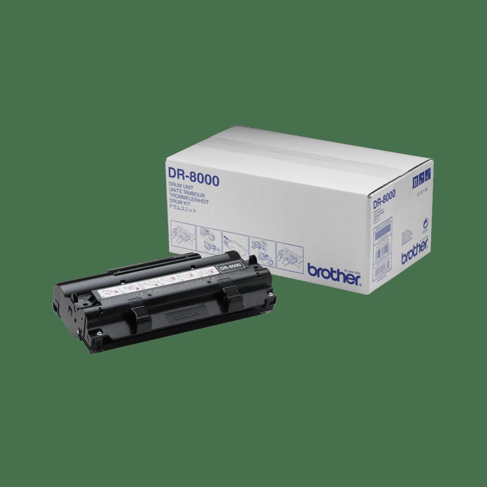 DR8000 Unidad de Tambor