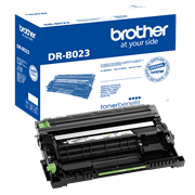 Brother tonerbenefit DR023 drum unit with box