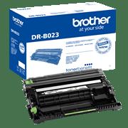 Brother tonerbenefit DR023 drum dobozzal