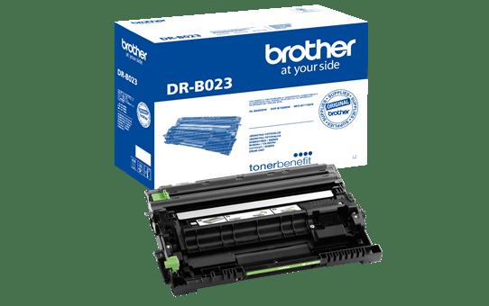 Eredeti Brother DR-B023 cserélhető dobegység
