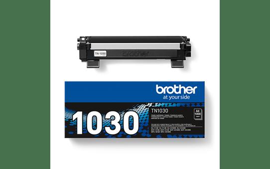 Oryginalny toner TN-1030 firmy Brother – czarny 3