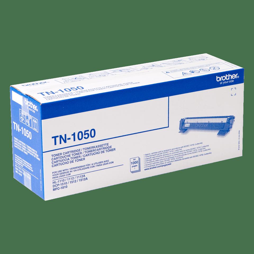 Toner originale Brother TN1050