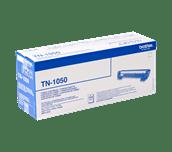 Brother TN-1050 Toner originale - Nero