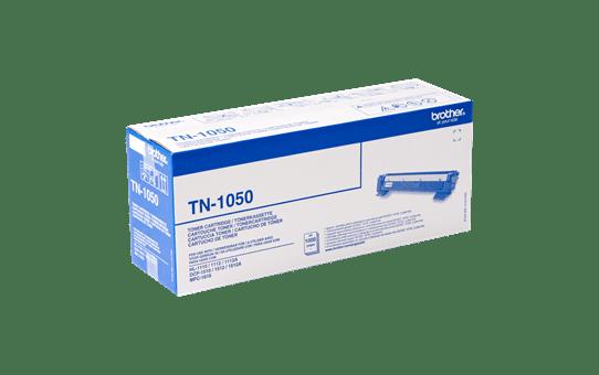 Brother TN-1050 Toner originale - Nero 4