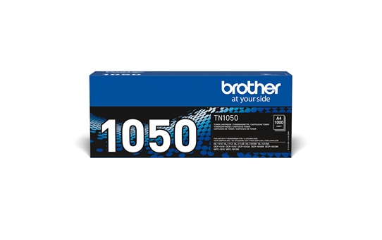 Brother TN1050 toner noir