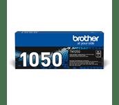 Cartouche de toner TN-1050 Brother originale – Noir