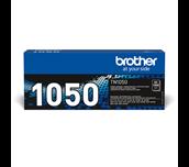 Brotherin alkuperäinen TN1050-laservärikasetti - Musta